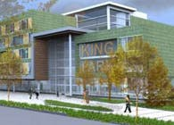 King Park Project Based High School
