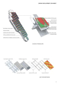 SCI-Arc, M.Arch II/ Design Development Document Course