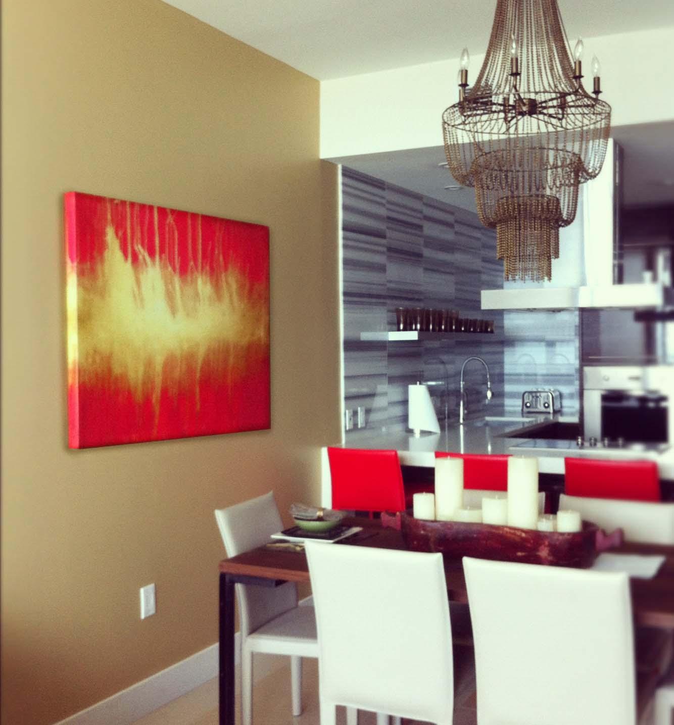 Interior Design of New Condo in Downtown Miami Erika Soza Archinect