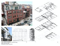 Jackson Foundry Condo Development