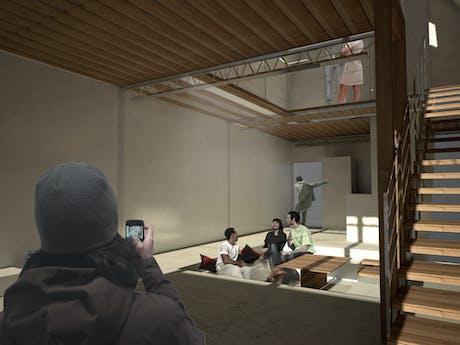 Interior1 In progress
