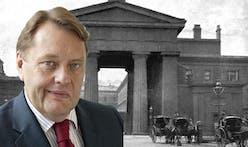 """British transport minister decries """"cult of ugliness"""" in brutalism, modernism"""