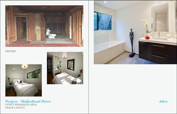 Guest Bedroom/Bath