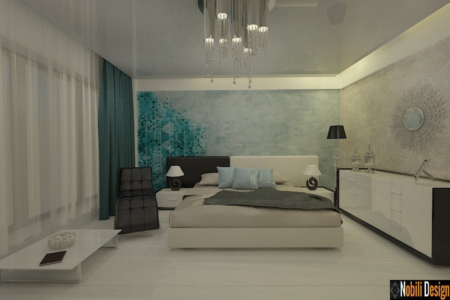 Design Interior Case Moderne Amenajari Interioare Vile Nobili Interior Design Archinect