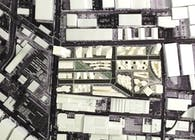 Los Angeles Arts District Master Plan