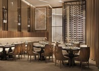 Hospitality Project - Private Client