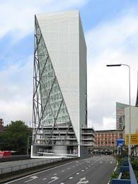Matrix Office Tower