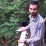 Irfaq Ahmad