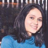 Rajvi Jhaveri
