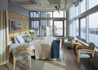 Hospital for Special Surgery, Patient Tower Addition