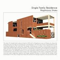 Residence of Mr. Sadek