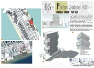 Palm Jebel Ali - Trunk Plot T62 – Residential Development (G+26)