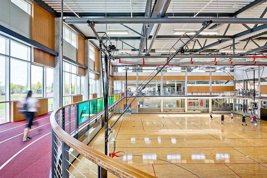 Oregon Auto Center >> Western Oregon University Health and Wellness Center ...