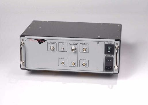 A Stingray device manufactured by the Harris Corporation. Credit: Wikipedia