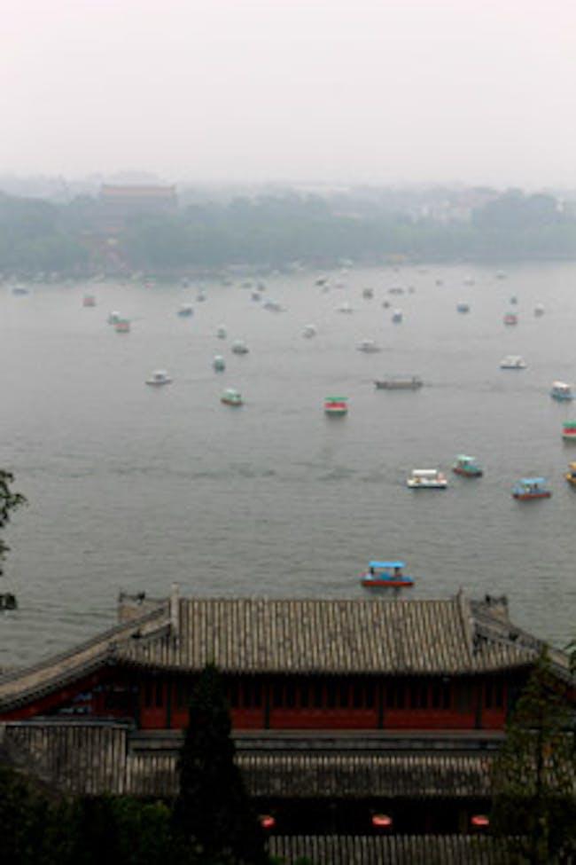 Hohai Lake