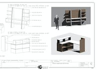 Stevens Office Furniture Prototype