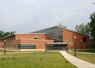 Kent State University Ashtabula Health and Sciences Building,