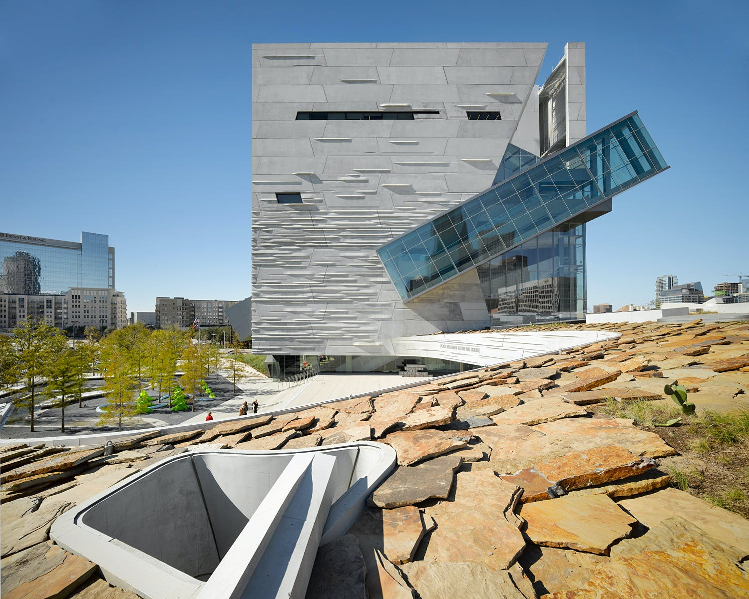 Eighteen recipients win in the 2016 aia honor awards for Top philadelphia architecture firms