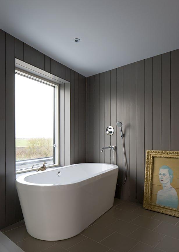 Bavent House Bathroom
