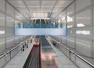 Hopital Lyon Sud Metro Station
