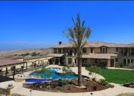 Patel Residence. 2462 Collinas Pointe Chino Hills, Calif.