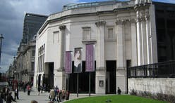 Robert Venturi, Prince Charles & that false Corinthian column