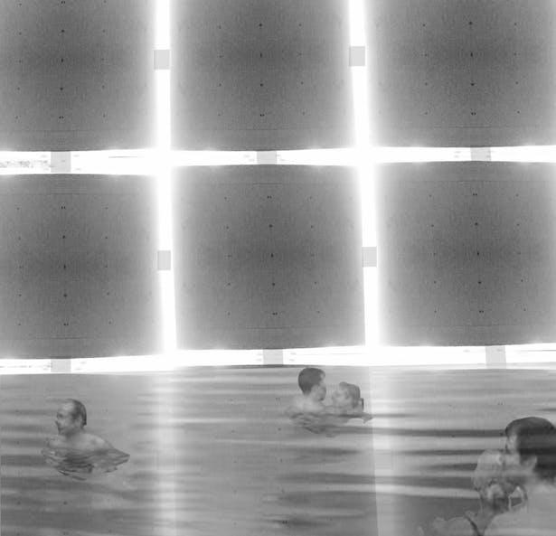 Design VI - Inwood Salt Baths