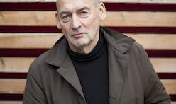 "Koolhaas speaks at the GSD: architecture is ""clearly dedicated to political correctness"""