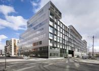 'Dock en Seine' Offices