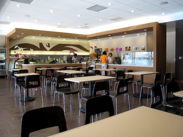 Phoenix Food Boutique, Yes Plaza, Rowland Heights