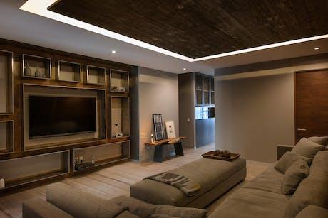Work updates elias kababie archinect - Cm arquitectos ...