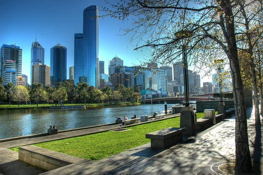 Tell us, Melbourne, what's the secret city sauce? Photo: Alan Lam/Flickr.