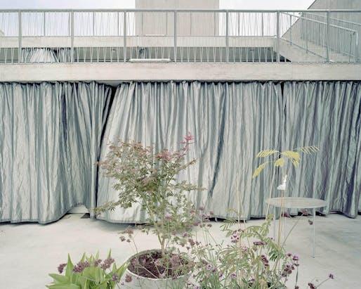 Terracehouse Berlin. Photo by Erica Overmeer.