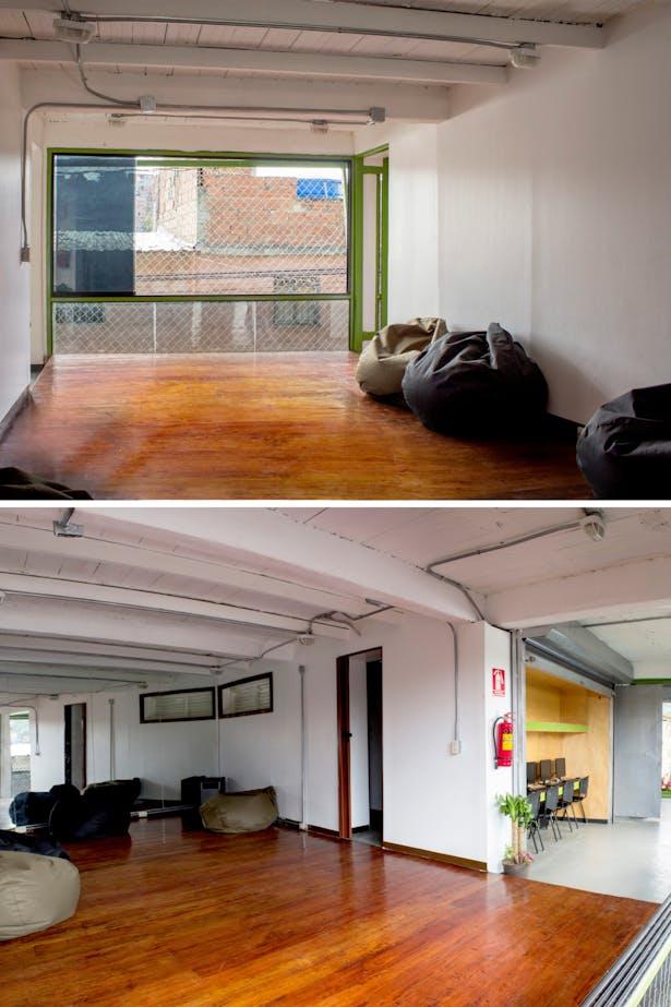 Petare - Multipurpose Room [pico+pgrc+txp]