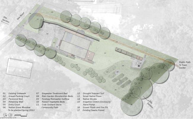 AFTER: Site Design Plan