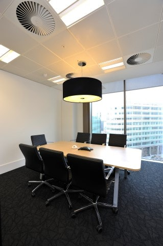 North Edge meeting room & North Edge in Manchester UK by Desk Centre | Desk Centre | Archinect azcodes.com