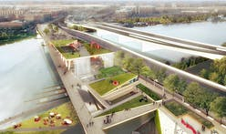 OMA and OLIN Studio to design new 11th Street Bridge Park in D.C.