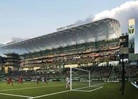 Providence Park Stadium Expansion
