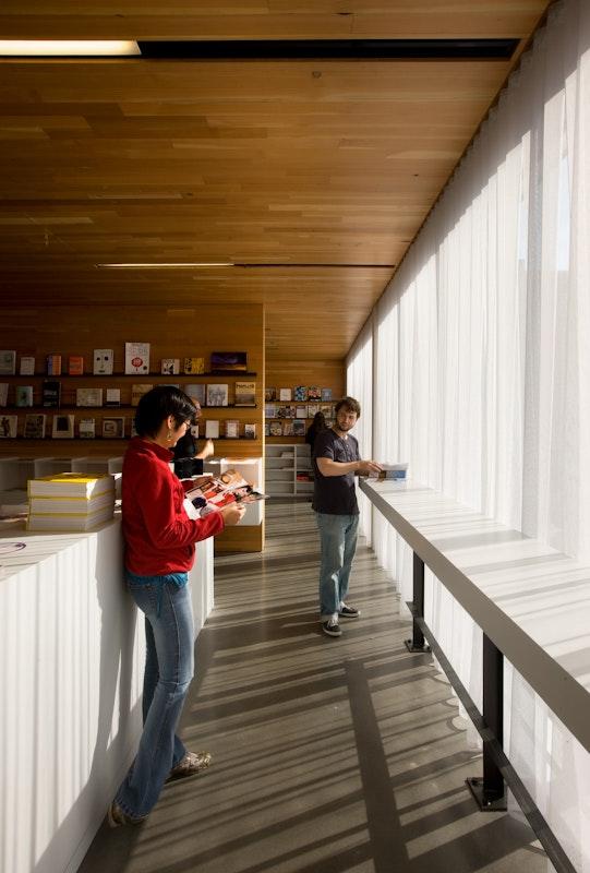 Ziba World Headquarters Holst Architecture Archinect