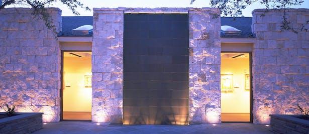 Exterior Textures and Lighting