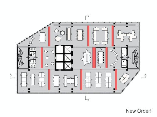 New order! (Image courtesy of NL Architects)