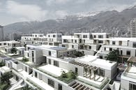 Home Zone Designed by Nastaran Shishegar