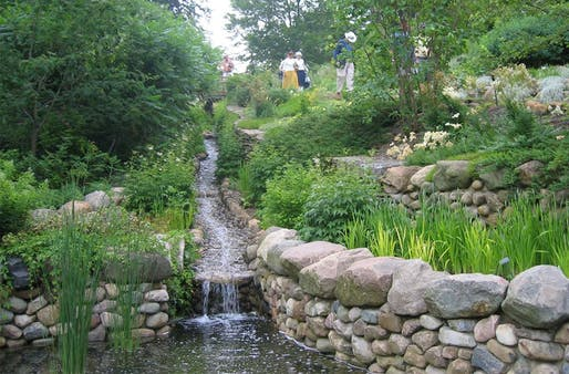Oldfields | Heritage Landscapes, LLC. Photo courtesy ASLA Landscape Architecture Awards.