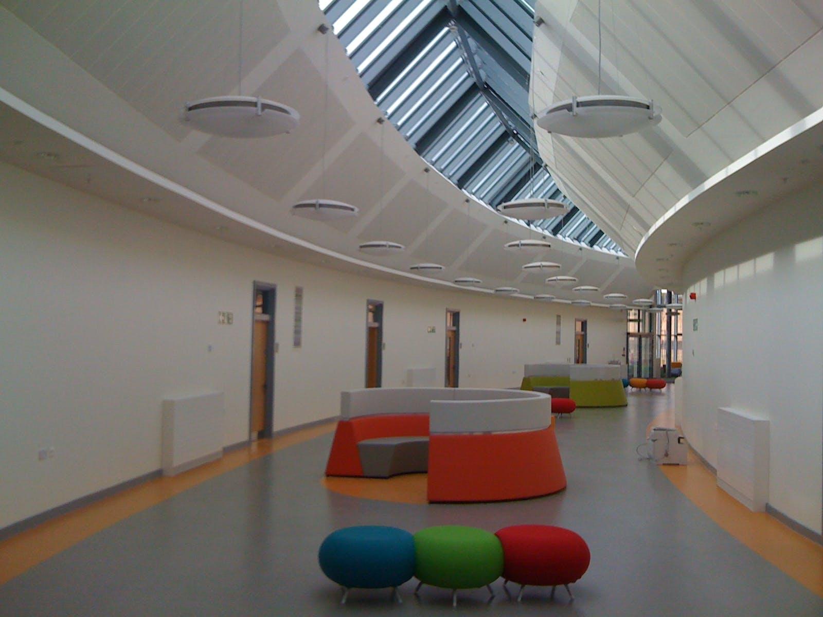 Interior Design For Autism Pdf