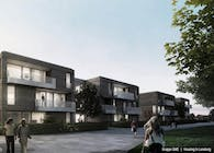 Gruppe GME - Housing in Luneburg