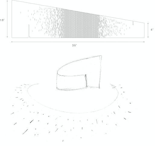 Concept + Specs sheet