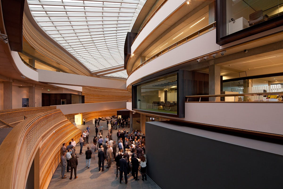 In Focus: Ossip van Duivenbode | Features | Archinect