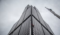 Chicago's Willis Tower is getting new elevators