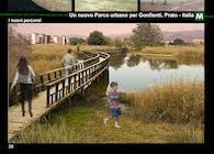 Gonfienti Park, Prato - Italy