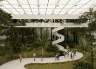 Bunker Botanical Garden